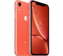 APPLE iPhone XR 64GB MRY82ET/A Coral | MRY82ET/A  | 190198771735