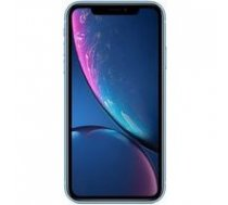 APPLE iPhone XR 64GB MRYA2PM/A Blue | TEAPPPIXRSMRYA2  | 190198772183