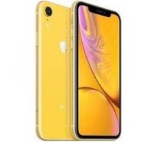 APPLE iPhone XR 64GB Yellow | 0190198771636  | 0190198771636