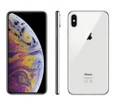 APPLE iPhone XS Max 64GB Silver | 0190198783622  | 0190198783622