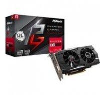 ASRock Phantom Gaming D Radeon RX 580 8G OC, 8 GB GDDR5 (PG D RADEON RX580 8G OC) | PG D RADEON RX580 8G OC  | 4717677337402