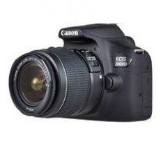 Canon EOS 2000D +  EF-S 18-55 IS II (2728C003AA) | 2728C003AA  | 4549292111859