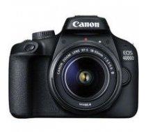 Canon EOS 4000D +  EF-S 18-55 DC III (3011C003) | 3011C003  | 4549292116571