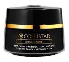 Collistar Sublime Black Precious Mask Maska  50ml | 8015150246026  | 8015150246026