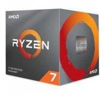 CPU AMD Ry 7 3700X 3,8GH 100-100000071BOX | CPAMDZY7000370X  | 730143309974