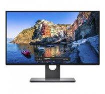 "Dell UltraSharp 27 InityEdge  U2717D - 68.6cm(27"") Black EUR | 210-AICW2"