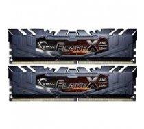 G.Skill FlareX (F4-3200C14D-32GFX) (DDR4 DIMM 2x16 GB 3200MHz CL14)   F4-3200C14D-32GFX    4713294223715