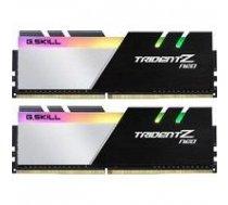 G.Skill G.Skill Trit Z Neo (AMD)  DDR4 16GB (2x8GB) 3000MHz CL16 1.35V XMP 2.0 | F4-3000C16D-16GTZN