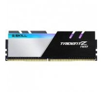 G.Skill memory D4 3000 32GB C16 GSkill Trit Z Neo K2 | F4-3000C16D-32GTZN
