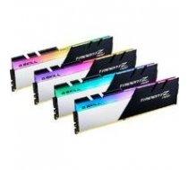 G.Skill memory D4 3000 64GB C16 GSkill Trit Z Neo K4 | F4-3000C16Q-64GTZN