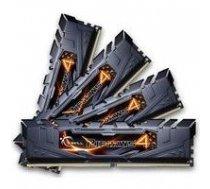 G.Skill Ripjaws 4, DDR4, 32 GB,2400MHz, CL15 (F4-2400C15Q-32GRK)   F4-2400C15Q-32GRK    4719692001085