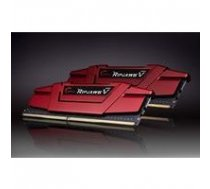 G.Skill Ripjaws V, DDR4, 16 GB,2666MHz, CL15 (F4-2666C15D-16GVR) | F4-2666C15D-16GVR  | 848354013433