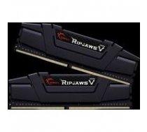 G.Skill Ripjaws V, DDR4, 16 GB,3200MHz, CL15 (F4-3200C15D-16GVK) | F4-3200C15D-16GVK  | 4719692009470