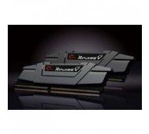 G.Skill Ripjaws V, DDR4, 16 GB,3200MHz, CL16 (F4-3200C16D-16GVGB) | F4-3200C16D-16GVGB  | 4719692006417