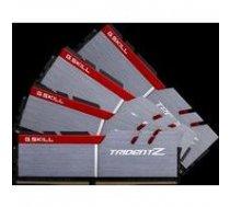 G.Skill Trident Z, DDR4, 32 GB,3200MHz, CL14 (F4-3200C14Q-32GTZ)   F4-3200C14Q-32GTZ    4719692009388