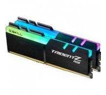 G.Skill Trident Z RGB, DDR4, 32 GB,3200MHz, CL15 (F4-3200C15D-32GTZR) | F4-3200C15D-32GTZR  | 848354026501