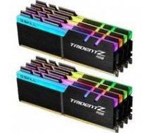 G.Skill Trident Z RGB, DDR4, 64 GB,3000MHz, CL14 (F4-3000C14Q2-64GTZR)   F4-3000C14Q2-64GTZR    4719692016539