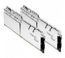 G.Skill Trident Z Royal, DDR4, 16 GB,3200MHz, CL14 (F4-3200C14D-16GTRS)   F4-3200C14D-16GTRS    4713294222039