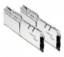 G.Skill Trident Z Royal, DDR4, 16 GB,3200MHz, CL16 (F4-3200C16D-16GTRS) | F4-3200C16D-16GTRS  | 4713294221919