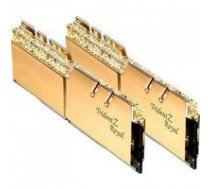 G.Skill Trit Z Royal, DDR4, 32 GB,3000MHz, CL16 (F4-3000C16D-32GTRG)   F4-3000C16D-32GTRG    4713294221766