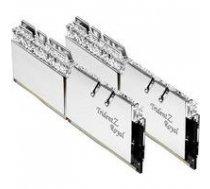 G.Skill Trit Z Royal DDR4 32GB (2x16GB) 3000MHz CL16 1.35V XMP 2.0 Silver | F4-3000C16D-32GTRS  | 4713294221827