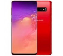 G975F/DS Galaxy S10 Plus Dual LTE 128GB Cardinal red | 00087735  | 00087735