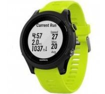 Garmin Forerunner 935 Tri Bundle black/yellow | 0753759170400  | 0753759170400
