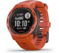 GARMIN Instinct Flame Red 010-02064-02 | 010-02064-02  | 753759214586