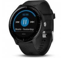 GARMIN VivoActive 3 Music 010-01985-02 Black | 0753759203788  | 0753759203788