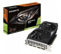 Gigabyte GeForce GTX 1660 Ti OC 6G, 6GB GDDR6 (GV-N166TOC-6GD) | GV-N166TOC-6GD  | 4719331304454