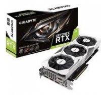 Gigabyte  VGA Gigabyte GeForce RTX 2070 Super GAMING OC WHITE 8G OC 8GB GDDR6 256 HDMI+3xDP PCIe3.0   GV-N207SGAMINGOC WHITE-8GC