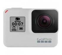 GoPro GP  HERO7 DUSK WHITE | CHDHX-702  | 818279023626