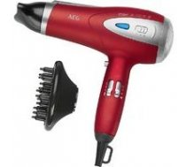 Hairdryer AEG HTD5584RD red | HTD5584RD  | 4015067225842