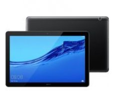 HUAWEI MediaPad T5 10.1 32GB / 3GB WiFi Black | Agassi2-W09A  | 6901443250424