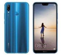 Huawei P20 lite Dual LTE 4/64GB ANE-LX1 klein blue | 00078030  | 00078030