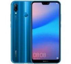 HUAWEI P20 Lite Dual Sim Blue   6901443217410    6901443217410