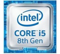 Intel Core i5-8400, 2.80GHz, 9MB,  OEM (CM8068403358811) | CM8068403358811  | c6302243