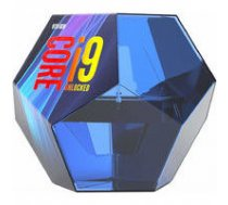 INTEL® Core™ i9-9900K 3.6GHz 16MB BOX BX80684I99900K   CPINLZ99900K000    5032037140102