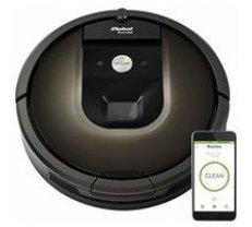 iROBOT Roomba 980 | 5060359281043  | 5060359281043