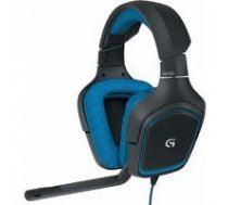 LOGITECH G430 Surround Gaming | 5099206042575  | 5099206042575
