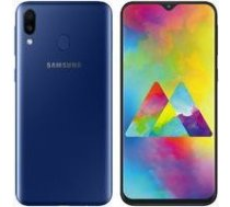 M205FN/DS Galaxy M20 Dual LTE 64GB Ocean blue | 00086516  | 00086516