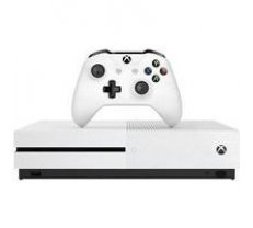 Microsoft Xbox One S 1TB | MSOH00084  | 0889842105094