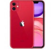 MOLE PHONE IPHONE 11/64GB RED MWLV2 APPLE | MWLV2  | 190199221888