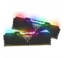 Patriot VIPER RGB DDR4, DDR4, 16 GB,2666MHz, CL15 (PVR416G266C5K)   PVR416G266C5K    814914024508