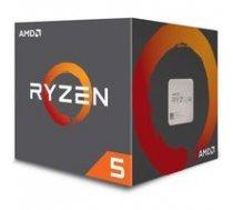 Ryzen 5 2600X 3,6GH AM4 YD260XBCAFBOX | CPAMDZY502600X0  | 730143309226
