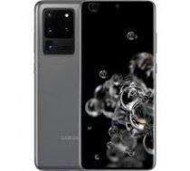 Samsung Galaxy S20 Ultra Dual SIM 128 GB SM-G988B Gray | SM-G988BZADEUD  | 8806090311345