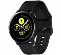 SAMSUNG Galaxy Watch Active SM-R500NZKASEB Black | 5550262