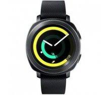 SAMSUNG Gear Sport Black | 8806088950969  | 8806088950969