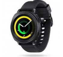 SAMSUNG Gear Sport SM-R600NZKADBT Black | SM-R600NZKADBT  | 8806088997902