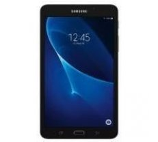 "SAMSUNG SM-T280 Galaxy A 7"" 8GB Black EU 